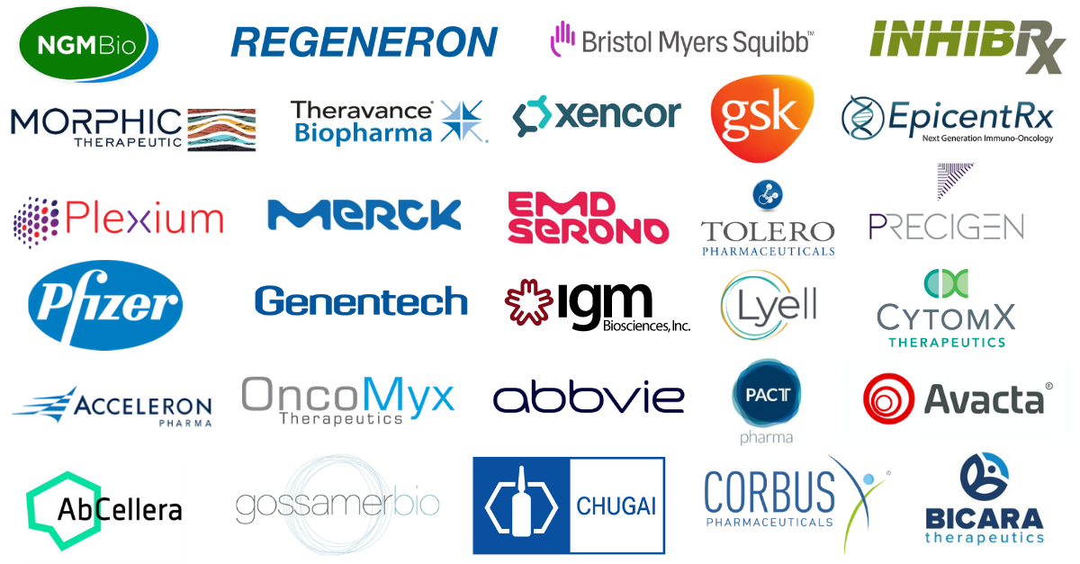 Homepage Attending Companies Image